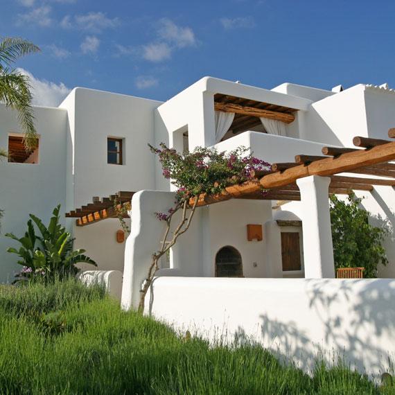ibiza et ses petits h tels de charme travel collection. Black Bedroom Furniture Sets. Home Design Ideas